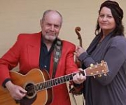 Lasse og Mathilde Fyn er Fin - folkemusik
