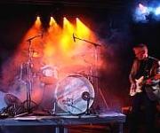 Fenders danseorkester Anders Tind