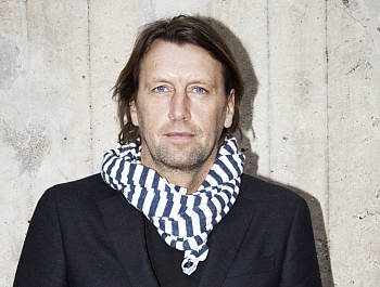 Anders Agger Foredrag hvor alting har sin tid
