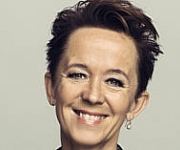 Anne Dorte Michelsen hende fra Tøsedrengene sammen med Maria Bramsen