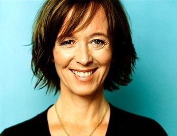 Anne Dorte Michelsen holder musikalsk foredrag