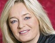 Anne Linnet Barndommens Gade sangerinde kirkekoncert