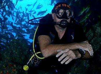 Kom en tur under vande med Asger Bjørnskov