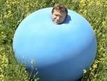 Ballonmanden