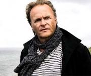 Bo Østlund Formidable forfatter som giver et fantastisk foredrag