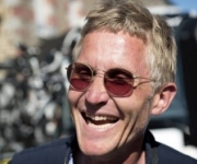Brian Holm cykelrytter og foredragsholder