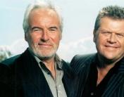 Brøderne Olsen vandt det Internationale Melodi Grand Prix i 2000