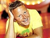 Bubber Danmark i følge Bubber showmand konferencier tv-vært børneunderholder