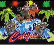 California mobilt diskotek