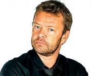 Carsten Bang veteran indenfor dansk stand-up