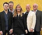 Chanda & Boomerang - danseorkester Sjælland