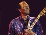 Chuck Berry koncert