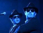 Copenhagen Blues Brothers