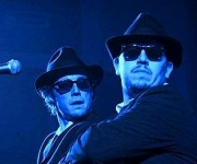 Copenhagen Blues Brother Sweet home Chicago