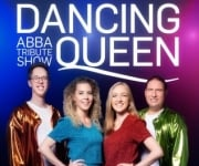 Dancing Queen - Tribute AbbA show