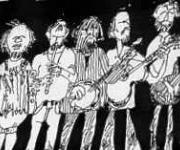 De Gyldne Løver - hjemmebrænderiet - nordjysk irsk folkemusik Jens Memphis