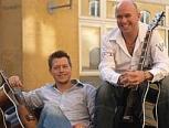 Duoen Claus & Morten