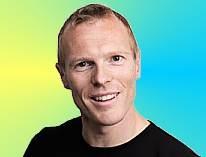 Eskild Ebbesen - Vejen til at blive en vinder - foredrag med Eskild Ebbesen