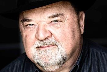 Flemming Jensen Foredragsholder og skuespiller
