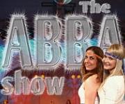 Foxx danseorkester med fejende flot ABBA show