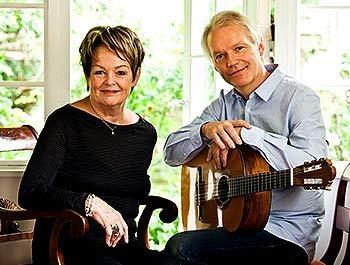 Nørby og Hannibal musikalsk foredrag