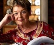 Ghita Nørby eventyrlige fortællinger
