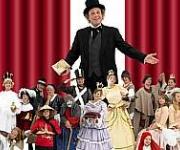 H.C. Andersen Paraden booking af børneunderholdning og parader