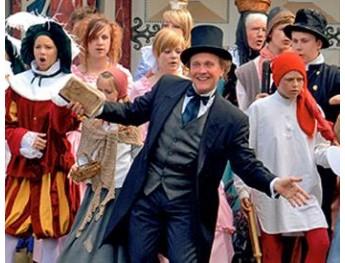 H.C. Andersen paraden