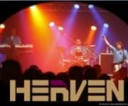 Heaven Danceband duo elle trio fed musik til festen