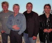 Ivan Johnsen Band - country rock pop