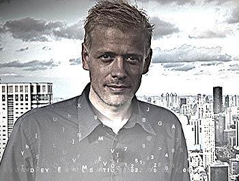 Jacob Kragelund - journalistik med gennemslagskraft