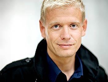 Jacob Kragelund - booking af foredrag