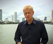 Børnene med de blå mærker - Foredrag produceren af TV-dokumentaren, Jacob Kragelund