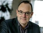 Jakob Hald økonomisk finans krise ekspert