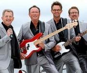 Jan og Sunny Boys danseorkester til enhver fest dansktop
