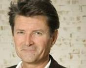Jens Gaardbo mr. News på TV2 - booking af foredrag modertator kommunikation