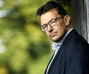 Jeppe Søe Den medieskabte virkelighed foredrag
