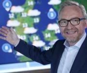 Jesper Theilgaard foredrag rundt om vejret klimaforandringer