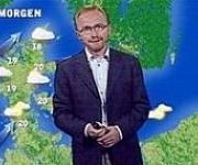 Jesper Theilgaard vejrvært DR1 - foredrag rundt om vejret