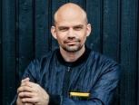 Jesper Vollmer kok kongehus foredrag