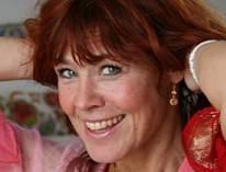 Joan Ørting sexolog