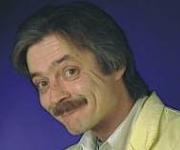 John Nørgaard underholder entertainer imitator