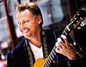 Kaare Norge Klassisk guitarist booking Kaare Norge tlf. 97127811