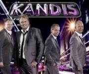 Kandis booking af musik og underholdning