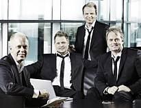 Kandis Danmarks mest populære band