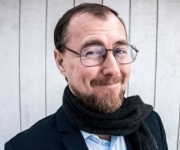 Kasper Nielsen Standup komiker og foredragsholder med noget på hjertet