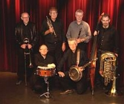 King Georges Dixieland Stompers Glad Jazz