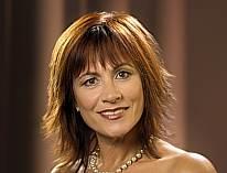 Kirsten Siggaard solist sangerinde Dansk Melodi Grandprix