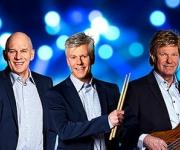 Klaus og Servans er festlig dansktopmusik med masser af hits