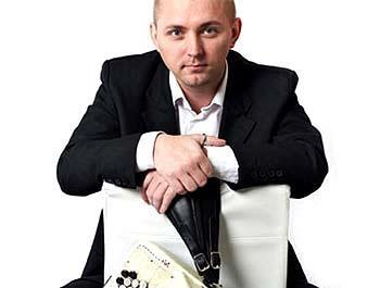 Kristian Rusbjerg Musikalske lækkerier